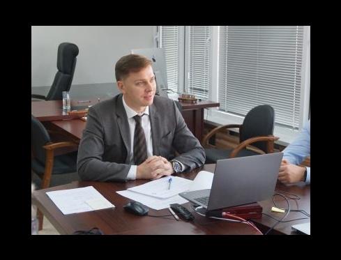 «Композиты России» — на Ученом совете ИПХФ РАН